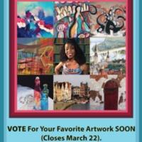 Rockville Art League Exhibit 2019